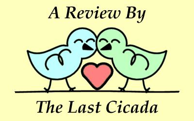 The Last Cicada (DeadBlueSea@Writing.com)
