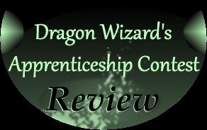 "Dragon Wizard's Apprenticeship Contest: ""Happy 11th Birthday, Writing.com!"""