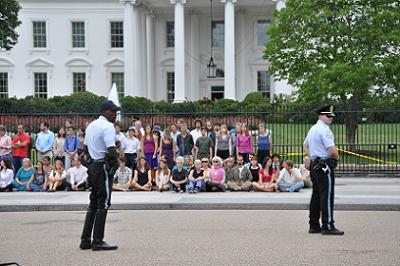 Protestors 2011