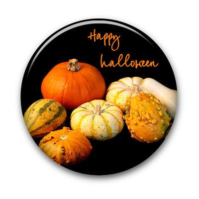 Happy Halloween Signature