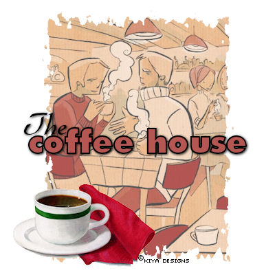 Coffee House Personal Sig