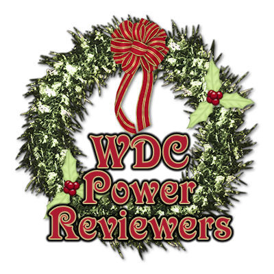 Holiday image for Power Reviewers to share