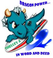 My Dragon Sig