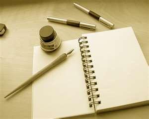 pens an book 1