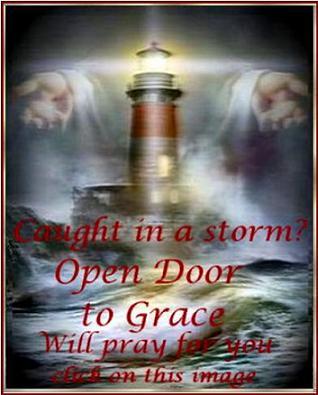 Feeling overwhelmed? Click here for the Prayer Hotline sponsored by Open Door To Grace.
