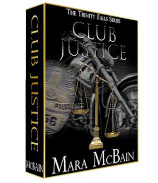 Club Justice Cover