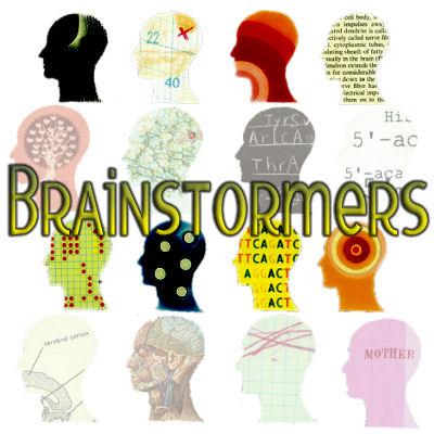 Brainstorming Banner 1