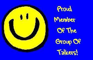This is a member sig for The Group of Talkers