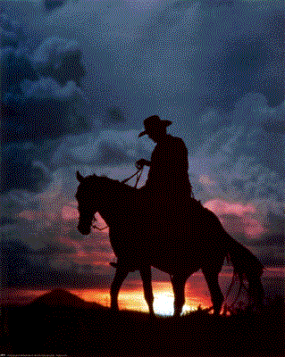 Cowboy Prompt from [Link: 'http://free-extras.com/images/cowboy-3155.htm']