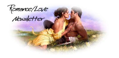 The Romance/Love Newsletter image.