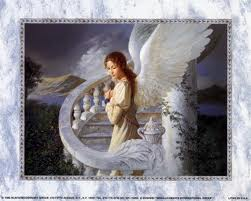 This angel image I'm using for one of my stories, Brian's Special Angel.
