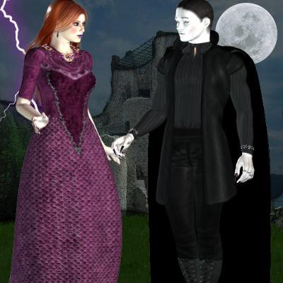 vampire essay introduction