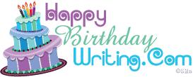 Happy Birthday, WdC Sig 2