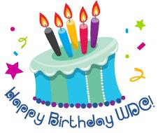 Happy Birthday, WdC Sig 3