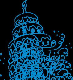 Happy Birthday, WdC Sig 6