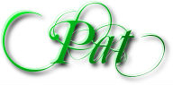 Green Pat made by Gervic