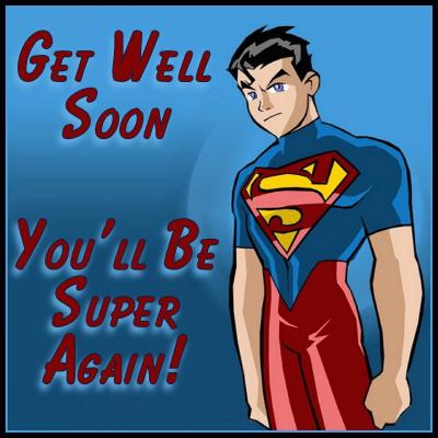 A super wish