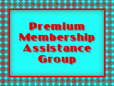 Premium Membership Assistance Group Image