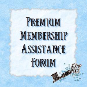 Premium Membership Assistance Group Forum Image