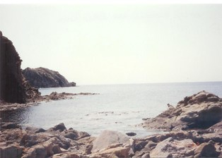 Island of Lesvos