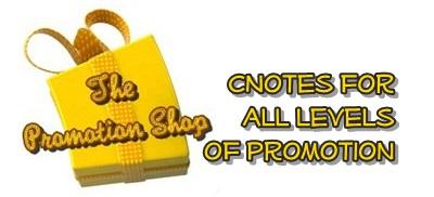 Promotion Shop