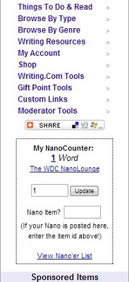 How to update your NanoCounter.