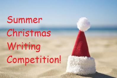 Header for Kiwis on WDC Summer Christmas Writing Contest
