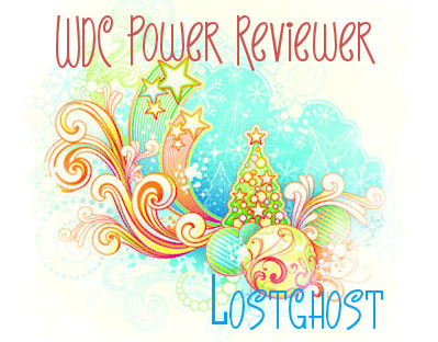 A review signature for WDC Power Reviewer