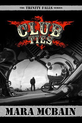 Club Ties Cover