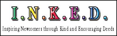 An I.N.K.E.D. signature.