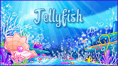 Jellyfish sig created for me by Leger :)
