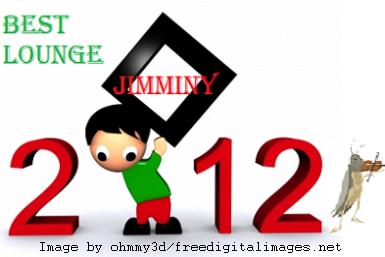 image, 2012 best Lounge!