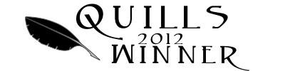 Recipient of a Quills 2012 award!