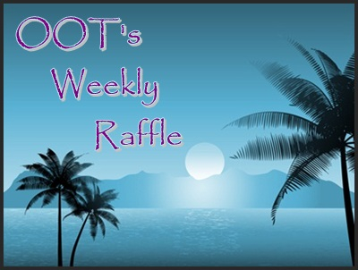 Image for OOT's Weekly Raffle
