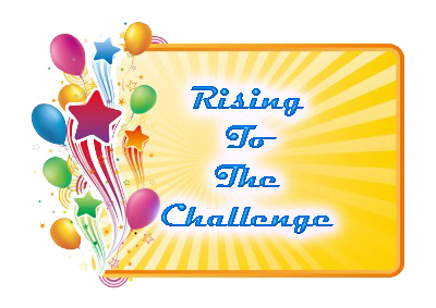 Banner for new contest group associated with Rising Stars