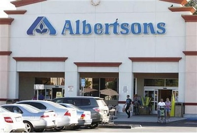 Albertson's we can never go back
