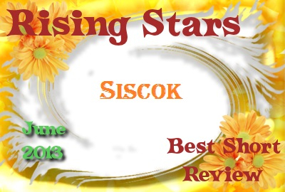 Rising Star Best Short Review for the Month for June 2013!