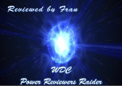 WDC power review raid sig