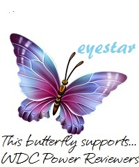 from charity butterflies!