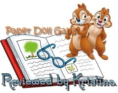 Paper Doll Gang
