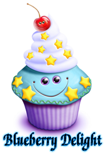 An image for the cupcake feeding competition.
