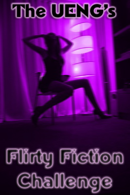 UENG Flirty Fiction Challenge Logo 3