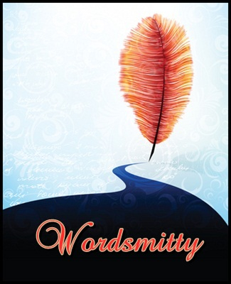 Wordsmitty Quill Signature - Oh, my gosh! It won the 2012 Best Image award