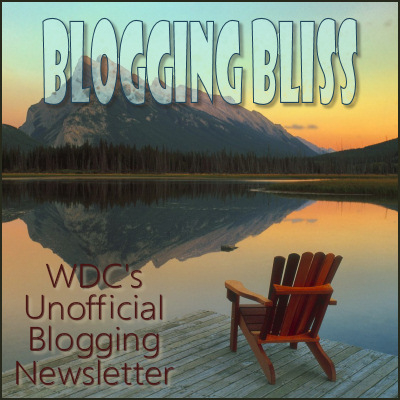 Blogging Bliss Masthead
