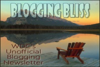 Blogging Bliss Newsletter Small Image