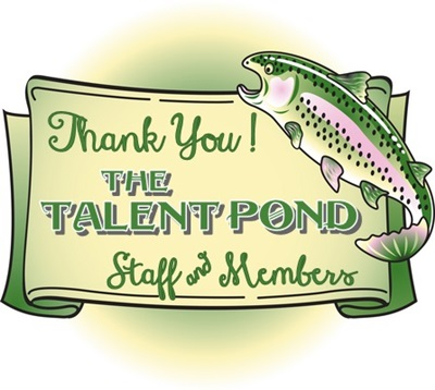 Thank You - Talent Pond