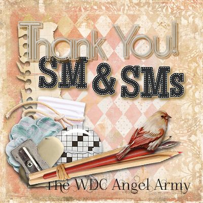 Thank You - Angel Army