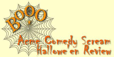 Acme Comedy Scream Hallowe'en Sig