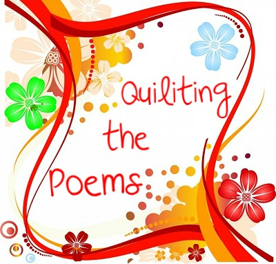 Image for Quilting the poem