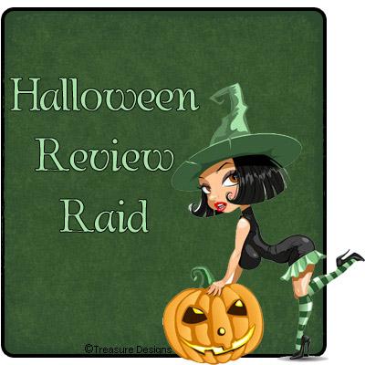 Halloween Review Raid Sig.